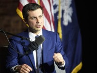 Pete Buttigieg: Cost of Reparations Grows Like Compound Interest