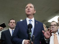 Schiff: 'Uncontested' that Trump Invited Ukraine 'to Help Him Cheat'