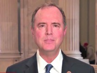 Schiff: Trump 'Retaliating' Against Enemies 'As Thousands of People Are Dying'