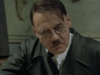 Adolf Hitler in Downfall