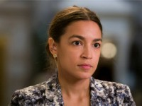 Alexandria Ocasio-Cortez: Trump 'Is Scared' to Attack Me in Person