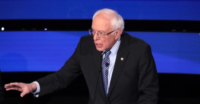 Fact Check: Bernie Sanders Falsely Claims Bush Vetoed Yemen War Powers Resolution