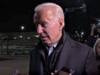 Biden Comments on Trump Foreign Policy