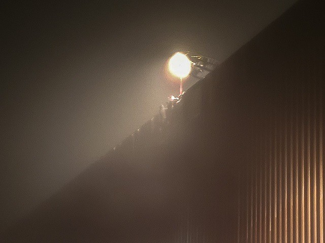 San Diego Sector Border Patrol agents rescue three migrants from a 30' border wall. (Photo: U.S. Border Patrol/San Diego Sector)