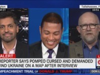 Watch: Rick Wilson, CNN's Lemon and Ali Mock Trump's 'Credulous Boomer Rube Demo' — 'Y'all Elitist'