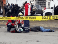 GRAPHIC: Cartel Executions, Dismemberments Again Plague Mexican Border State Capital