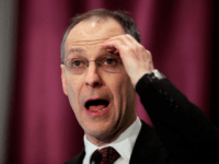 Ezekiel Emanuel: 'We Cannot Return to Normal Until There's a Vaccine,' Could Be 12-18 Months