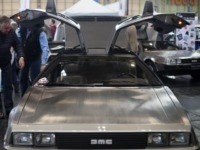 DeLoreans to Make Comeback as Red Tape Clears