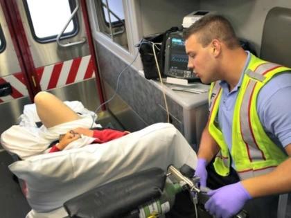 Drug Overdose Scott Olson Getty Images