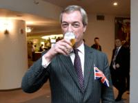 Farage: I 'Won't Obey' Any New Lockdowns