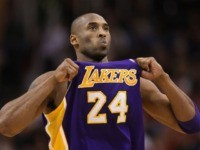 Dallas Mavericks to Retire No. 24 in Tribute to Kobe Bryant