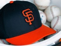 Giants Make Alyssa Nakken First Female Major League Coach