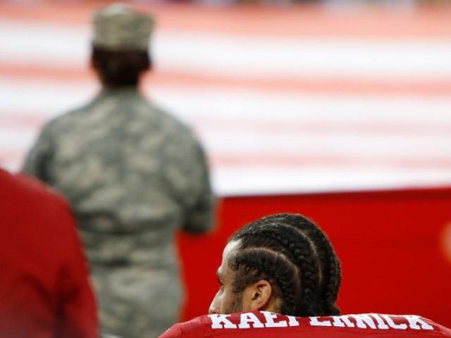 Colin Kaepernick attacks America for racist 'terrorist attacks' over Soleimani airstrike