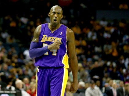 Kobe Bryant Lived to 'Overachieve' and Reach for Excellence
