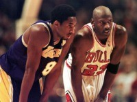 Michael Jordan on the Death of Kobe Bryant: 'He Was Like a Little Brother to Me'