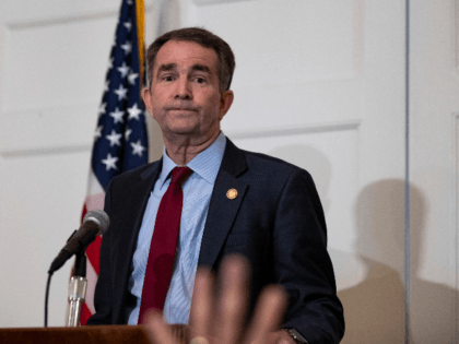 NRA to Ralph Northam: You Keep Your Platitudes, We'll Keep Our Gun Rights
