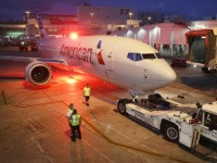 Coronavirus: American Airlines Suspends Some China Flights