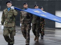 EU Army: President Says EU Has 'Building Blocks' of a Defence Union