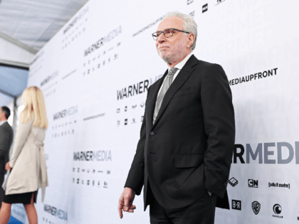 Wolf Blitzer of CNN's The Situation Room with Wolf Blitzer attends the WarnerMedia Upfront 2019 arrivals on the red carpet at The Theater at Madison Square Garden on May 15, 2019 in New York City. 602140 (Photo by Mike Coppola/Getty Images for WarnerMedia)