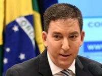 Brazilian Prosecutors Charge Glenn Greenwald with Cybercrimes