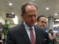 Report: Sen. Pat Toomey Floats 'One-for-One' Witness Swap in Senate Impeachment Trial