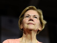 Warren: Economy 'Collapsing' Because Trump's Coronavirus Failure — Biden Will Win With a Mandate