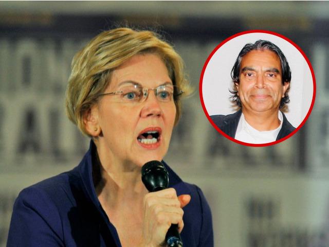 Elizabeth Warren, Sushil Tyagi