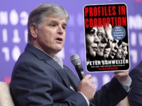 Sean Hannity Announces He Will Launch 'Profiles in Corruption' Book