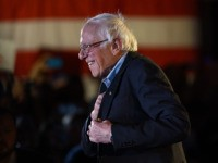 Poll: Bernie Sanders Holds 19-Point Lead in Nevada