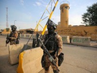 Missile Attack Hits U.S. Embassy in Baghdad
