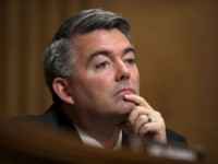 WASHINGTON, DC - DECEMBER 03: Senate Foreign Relations Committee member Sen. Cory Gardner (R-C) attends a full hearing on U.S.-Russia affairs in the Dirksen Senate Office Building on Capitol Hill December 03, 2019 in Washington, DC. The committee heard testimony from Undersecretary of State for Political Affairs David Hale and …