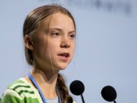 Greta Thunberg Defies China, Demands Release of Imprisoned Hong Kong Refugees