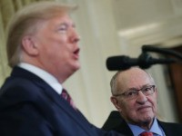 Ken Starr, Alan Dershowitz Join Trump's Impeachment Legal Team