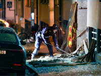 Swedish Apartment Rocked By Bombing Was 'Luxury Drug Centre'