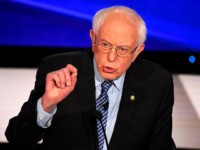 Bernie Sanders Denies Democrats Are Rigging the Primary Against Him