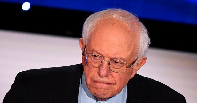GettyImages 1193813473 640x335 - New York Times Disses Bernie Sanders as Old and Unhealthy