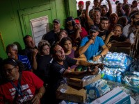 Puerto Rico: Two More Officials Fired After Unused Hurricane Supplies