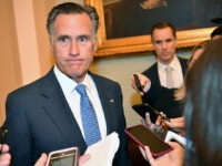 Mitt Romney Declines to Say if Biden, Whistleblower Should Testify