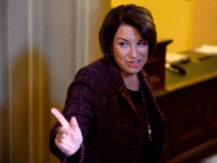 Peter Schweizer: Amy Klobuchar 'Not Nearly as Moderate as She Claims to Be'