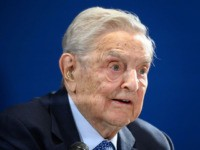 George Soros Accuses Facebook of Working to Reelect President Trump