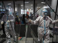 China: U.S. Is Racist for Offering Medical Assistance with Coronavirus