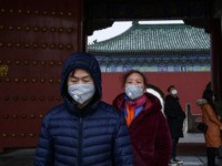 U.S. Intel: China Hid Severity of Coronavirus Outbreak