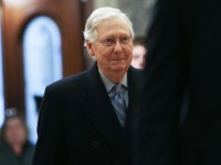McConnell: Membership in Discriminatory Clubs Is 'a Disqualifier' for Nominees Before Judiciary Committee That Whitehouse Sits On