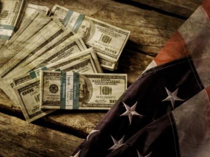 CBO Projects $1 Trillion Deficit