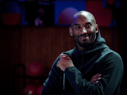 Donald Trump Mourns Kobe Bryant: He 'Was Just Getting Started'
