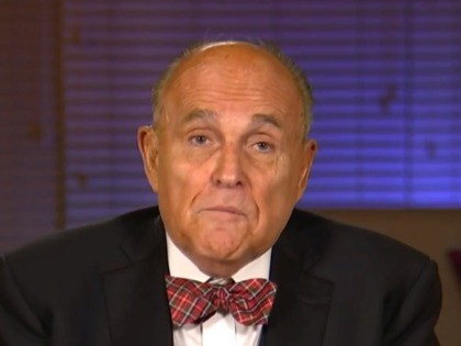 Rudy Giuliani on FNC, 1/25/2020