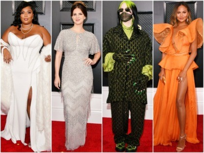 Fashion Notes: 9 Best and Worst Dressed from the 62nd Annual Grammy Awards