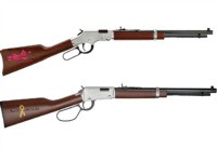 Henry Repeating Arms Donates over 120 Rifles to Raise Money for Children with Cancer