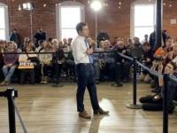 Pete Buttigieg (Joel Pollak / Breitbart News)
