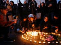 "Iranians light candles for the victims of Ukraine International Airlines Boeing 737 during a gathering in front of the Amirkabir University in the capital Tehran, on January 11, 2020. - Iran said it ""unintentionally"" shot down a Ukrainian passenger jet, killing all 176 people aboard, in an abrupt about-turn after …"